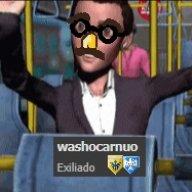 washocarnal